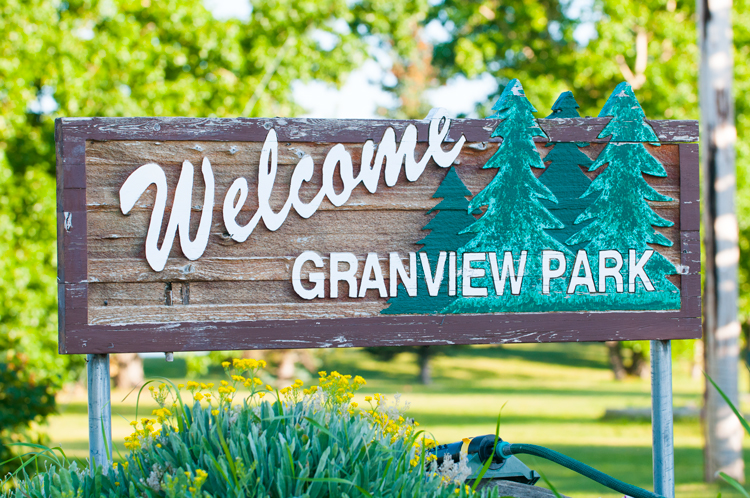 Welcome Granview Park